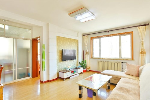 Blessed Family Holiday Apartment 501, Qingdao