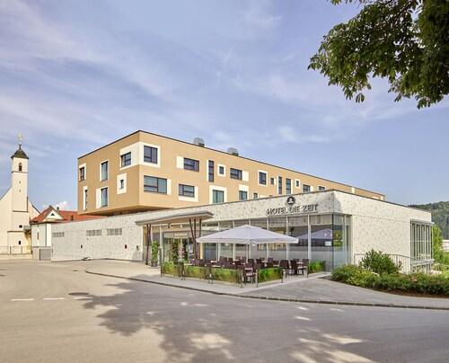 . HOTEL DIE ZEIT