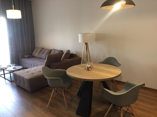 . Superior One Luxury Apartments