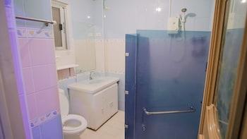COOL MARTIN RESORT HOTEL Bathroom