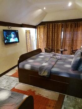 COOL MARTIN RESORT HOTEL Room