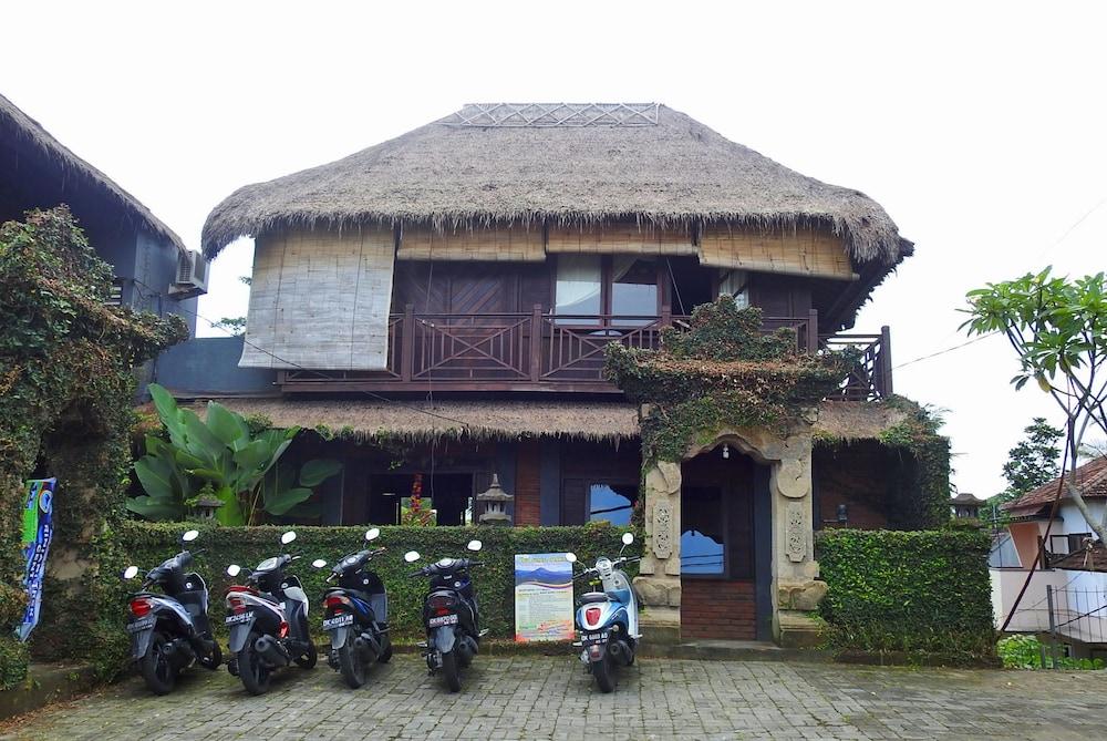 Mandala Hostel Ubud