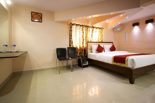 OYO 8116 Park Inn, Bangalore