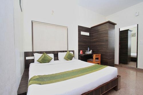 OYO 10009 Hotel iOliten, Bangalore