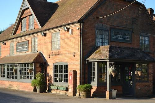 Bourne Valley Inn, Hampshire