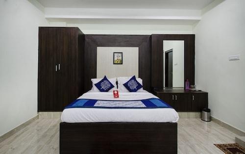 OYO 6661 Aurum Abode, Hyderabad