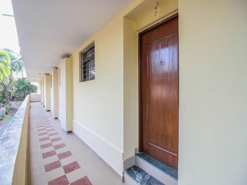 OYO 10754 Home Deluxe 1BHK Colva, South Goa