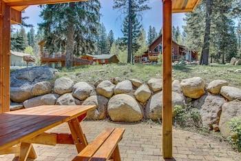 Aspen Ridge Retreat Vacation Home 3 Bedroom