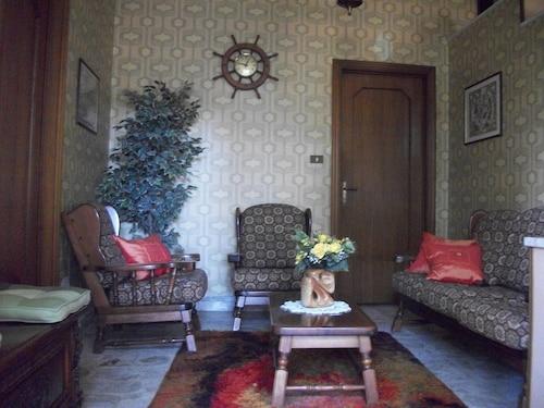 Villa Mari, Chieti