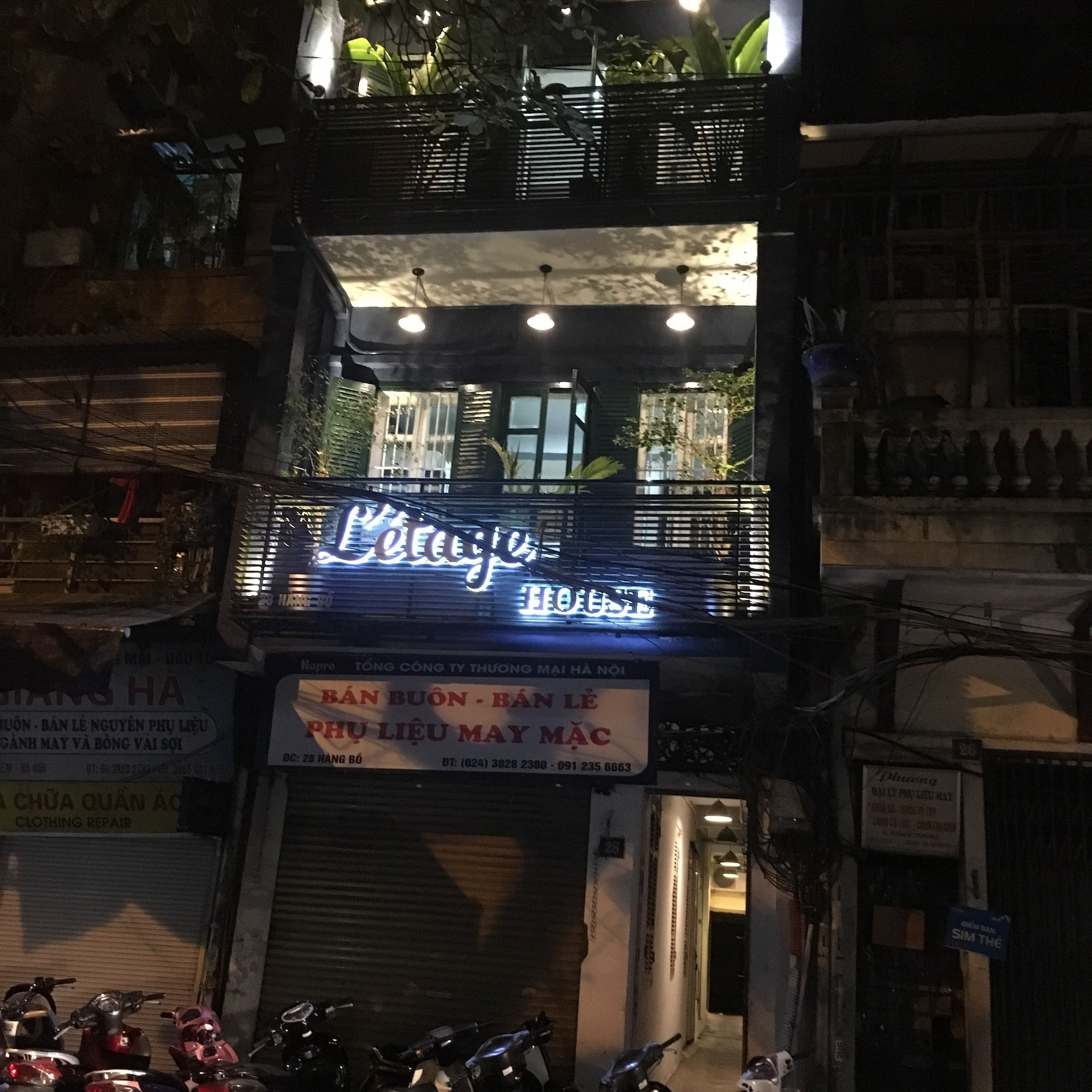 L'etage House - Hostel, Hoàn Kiếm