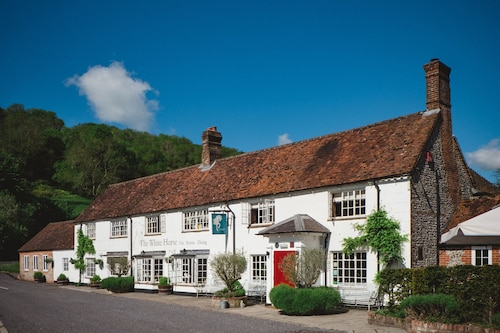 The White Horse, West Sussex
