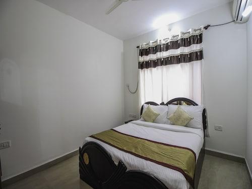 OYO 10730 Home Classic 1BHK Colva, South Goa