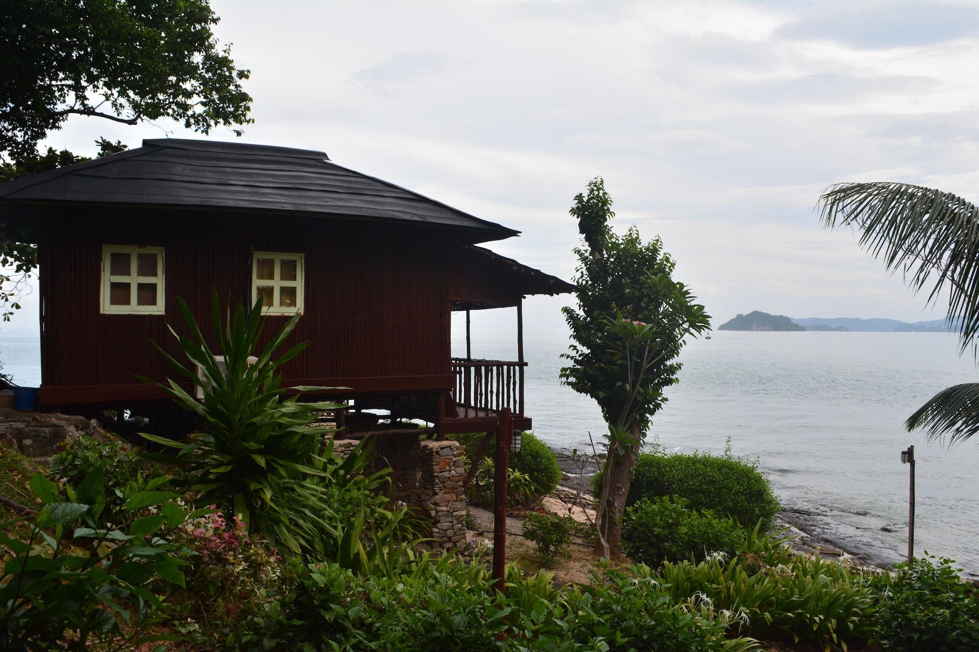 The Jemuruk Island Resort, Langkawi