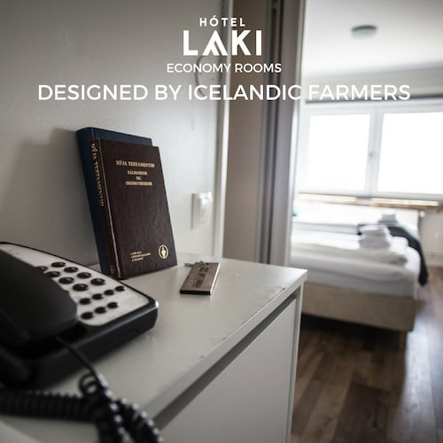 Hotel Laki, Skaftárhreppur