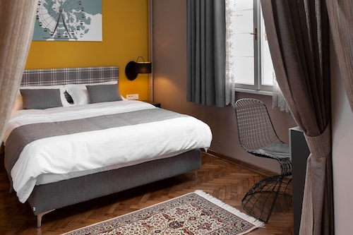 Promocje Hotel London B&B