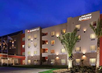 貝斯特韋斯特普拉斯行政住宅 IH-37 聖體市飯店 Best Western Plus Executive Residency IH-37 Corpus Christi
