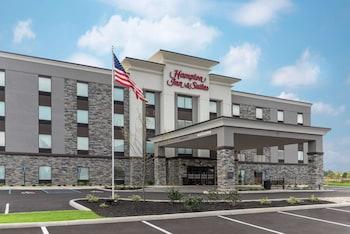 賽尼亞戴頓歡朋套房飯店 Hampton Inn & Suites Xenia Dayton