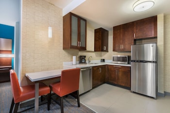 夏洛特市中心旅居飯店 Residence Inn Charlotte City Center