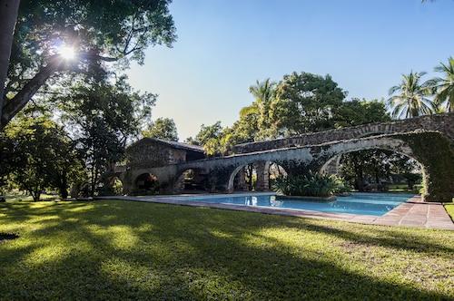 Hacienda Acamilpa, Xochitepec