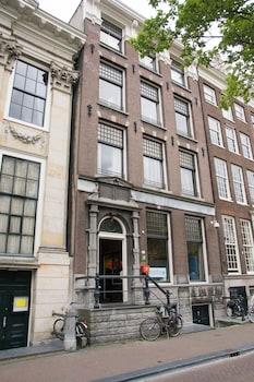 Hotel - Stayokay Amsterdam Stadsdoelen - Hostel