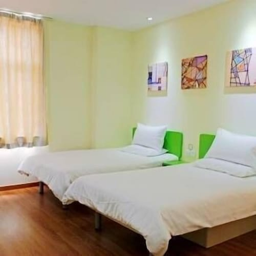 Hi Inn, Xining