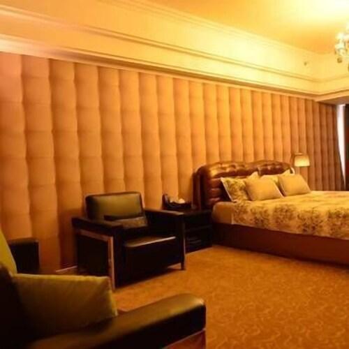 Harbin West Wanda Home Apartment, Harbin