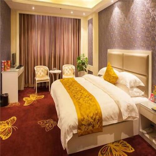 Hua Li Hotel, Wenzhou