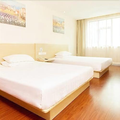 Hanting Hotel, Nanjing