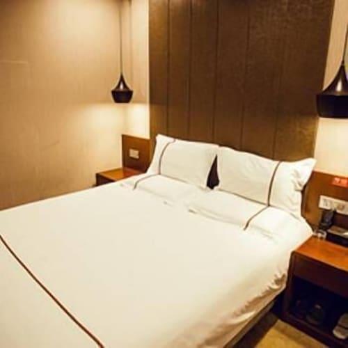 Hanting Elan Hotel, Chongqing