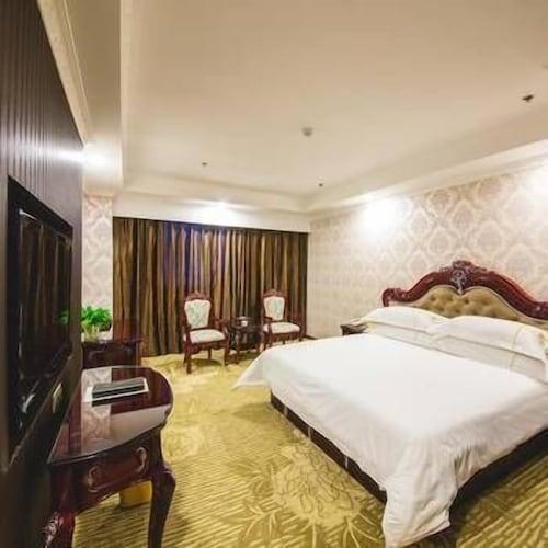 Noble Earl Hotel, Linyi