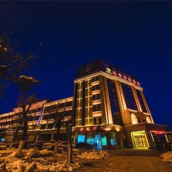 . Noble Earl Hotel