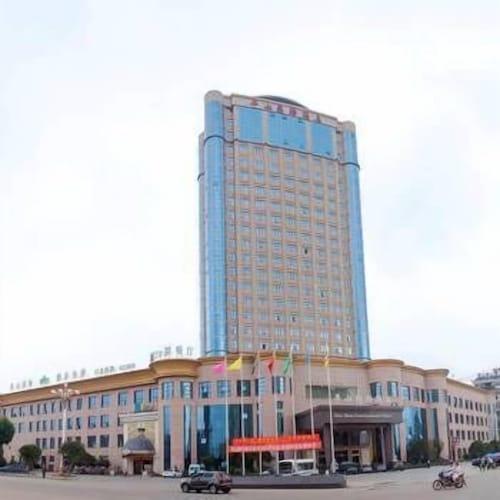 Banshan International Hotel-dongxiang, Fuzhou