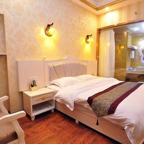 Tianjie Caiyun Hotel, Kunming
