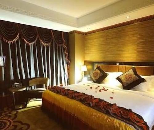 YI Prince' Palace Hotel, Liangshan Yi