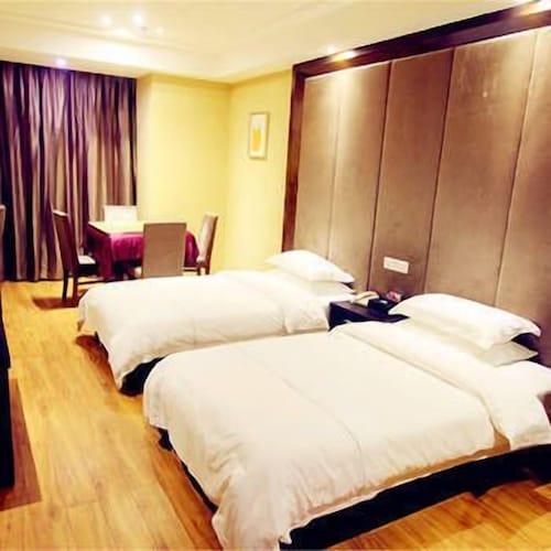 Chongqing Jinsihesi Hotel, Chongqing