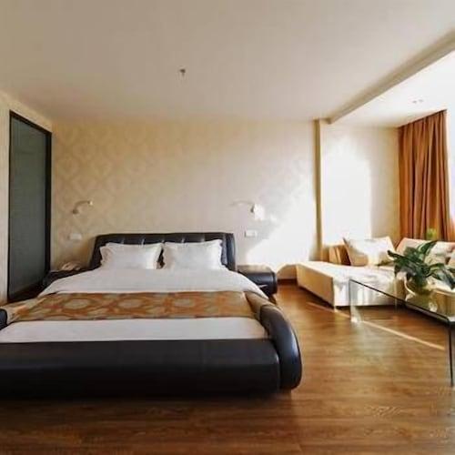 Jiujiang Jinhui Holiday Hotel, Jiujiang