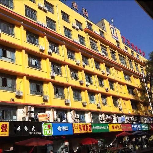 7 Days Inn, Wuhan
