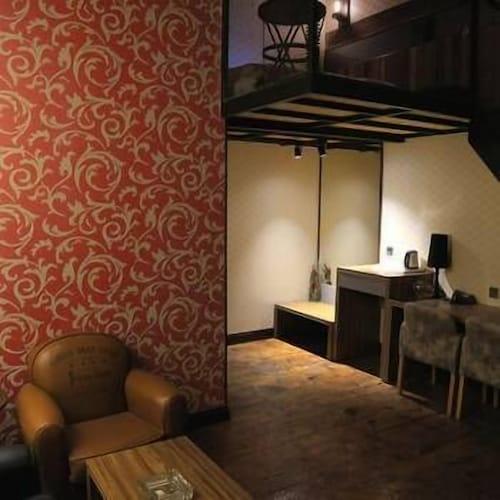 Qingdao Liyuan Inn, Qingdao