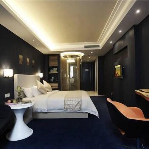 Quanzhou Yuebinfen Hotel, Quanzhou