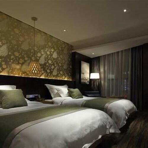 Xixia Jinyu Holiday Hotel, Nanyang