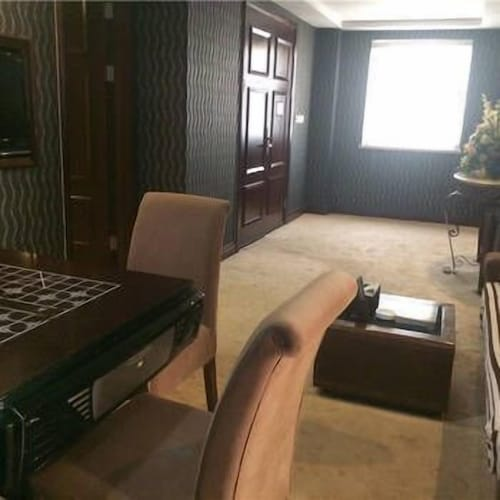 Mingdu International Hotel, Taizhou