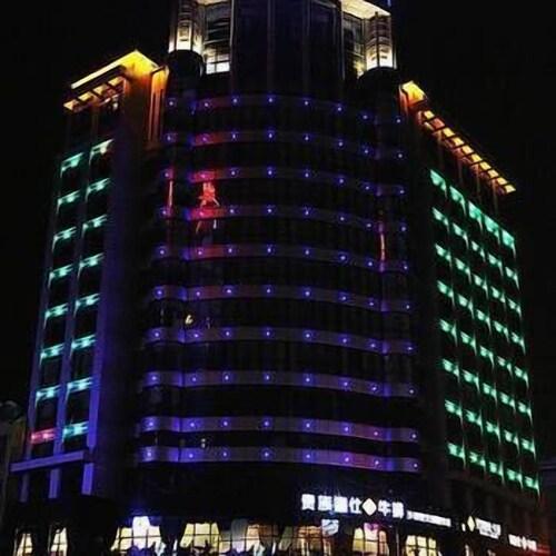 Orange Hotel, Jinhua