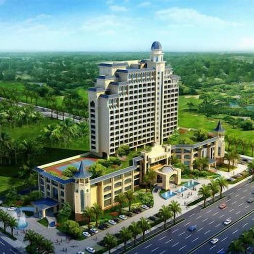 Ji Hotel, Zhanjiang