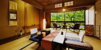 魯の間 (和室8畳+個室お食事処) 山ばな平八茶屋