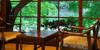漱の間 (和室6畳+個室お食事処) 山ばな平八茶屋