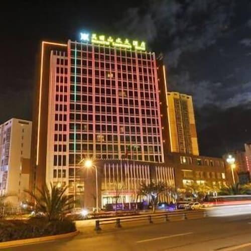 Beautiful Landscape Hotel, Liangshan Yi