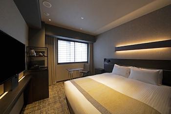 HOTEL KEIHAN KYOTO HACHIJOGUCHI Room