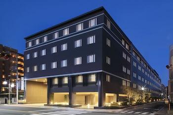 HOTEL KEIHAN KYOTO HACHIJOGUCHI Exterior
