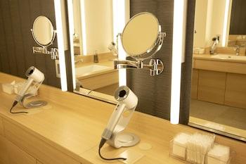 HOTEL KEIHAN KYOTO HACHIJOGUCHI Public Bath