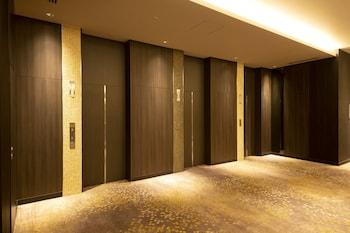 HOTEL KEIHAN KYOTO HACHIJOGUCHI Property Amenity
